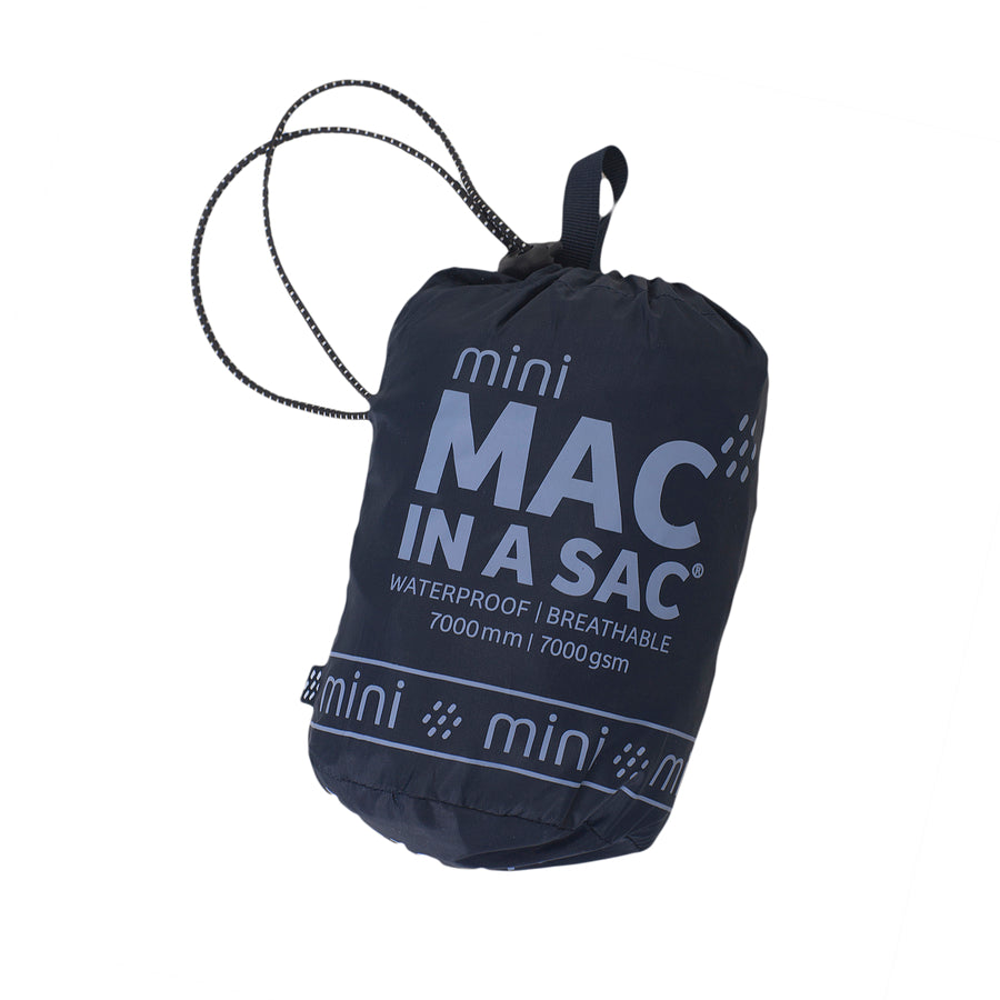 Mini Mac in Sac Coat