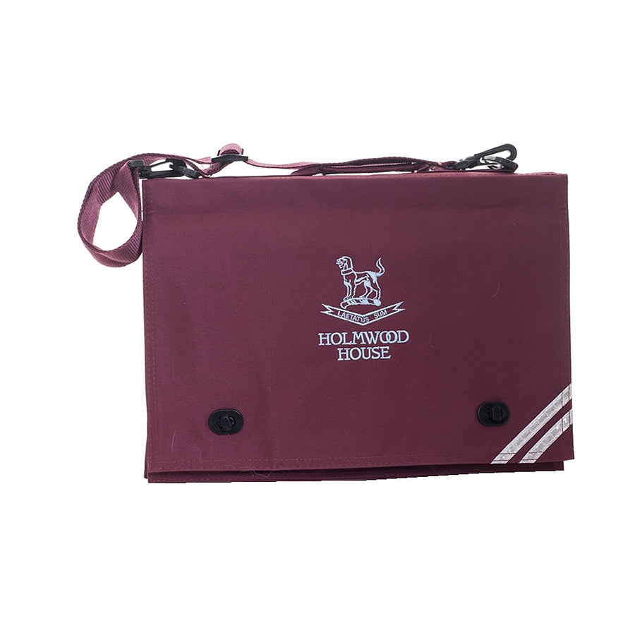 Holmwood Prep Book Bag