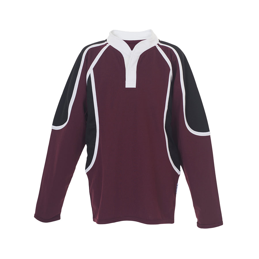 Oxford House Rugby Shirt