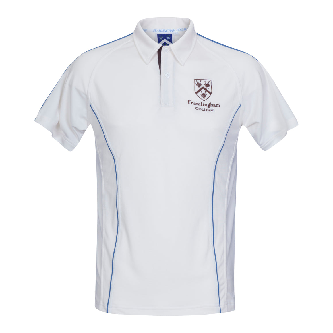 Framlingham College Cricket Shirt