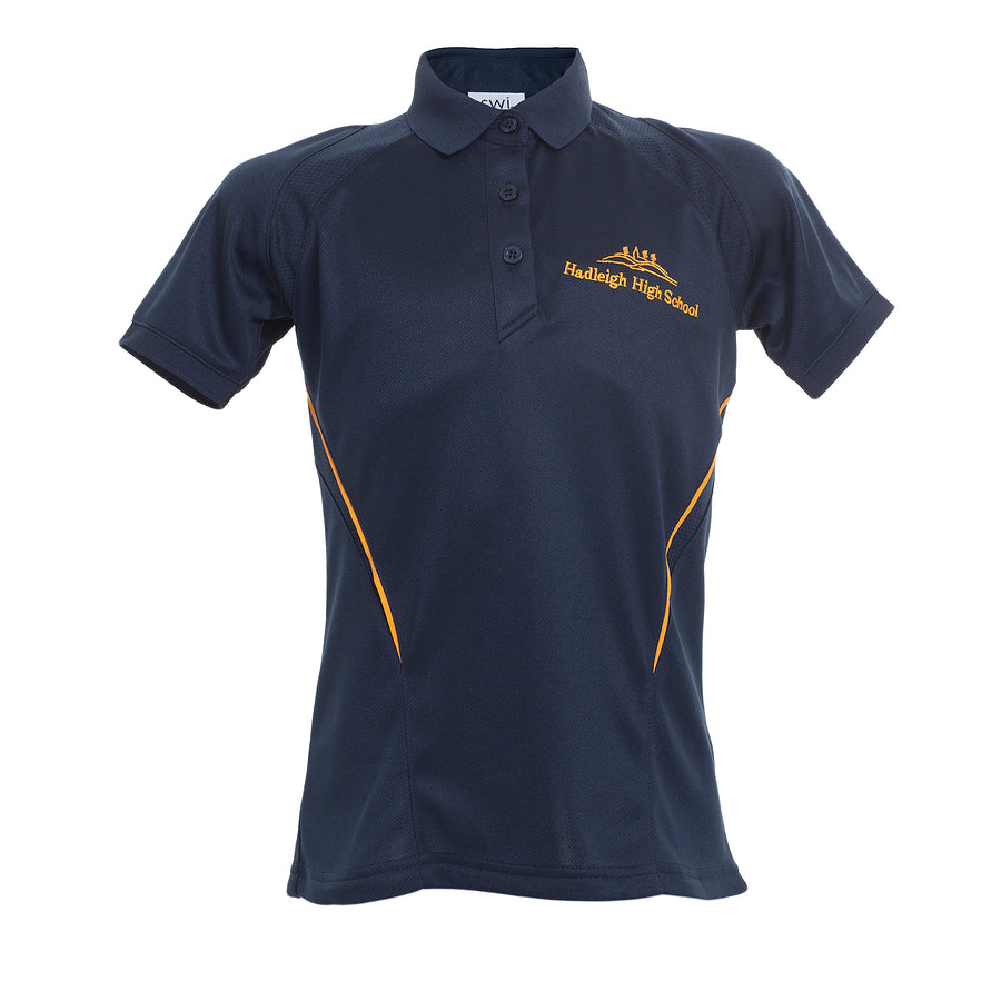 Hadleigh Games Polo - Ladies Fit