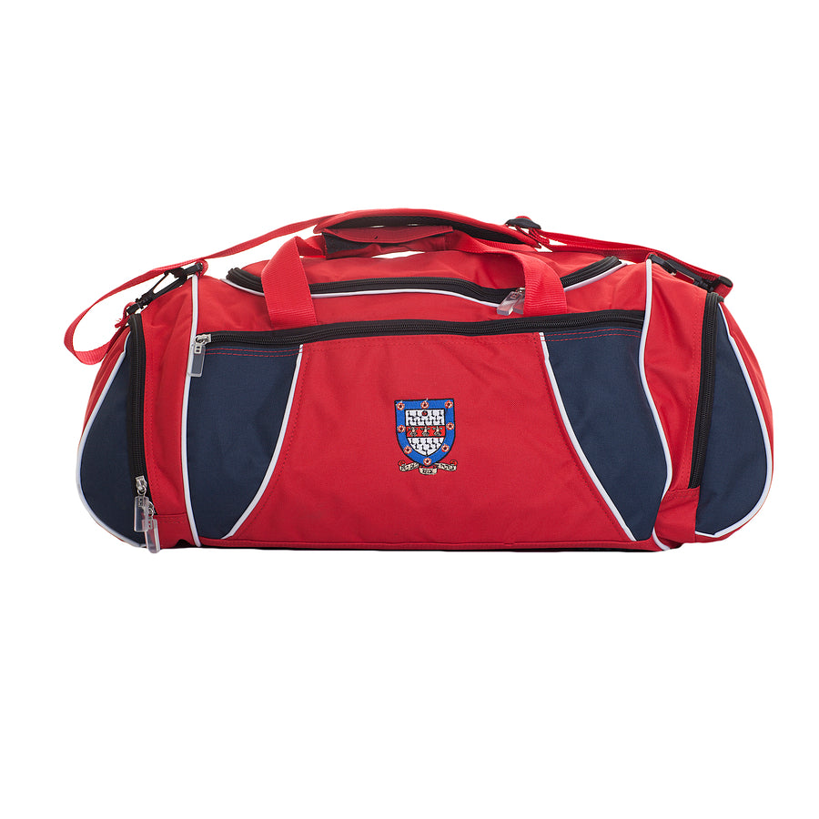 Woodbridge Prep Kit Bag