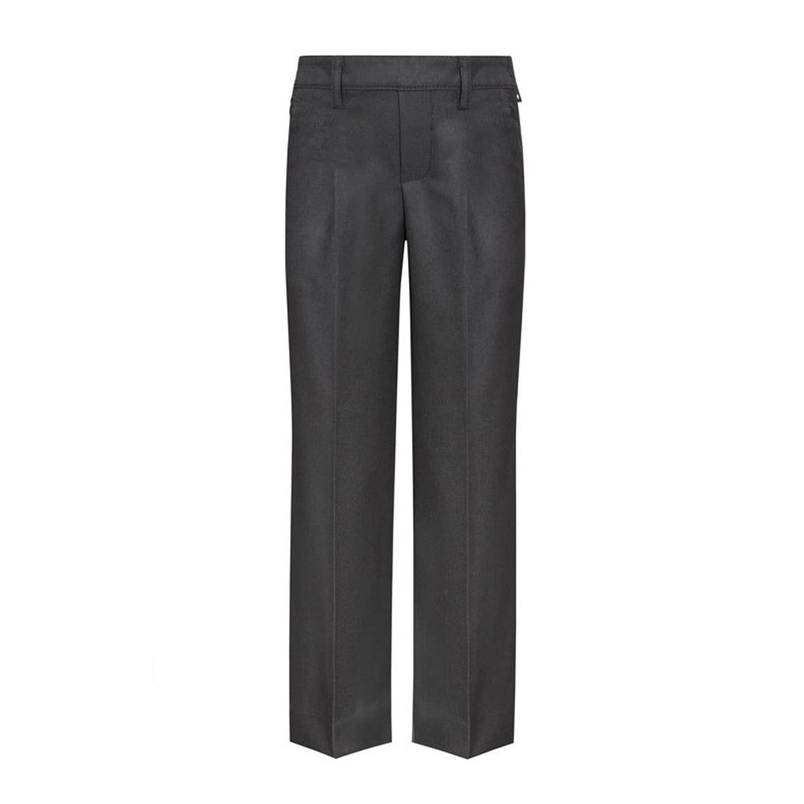 Boys Junior Trousers in Black