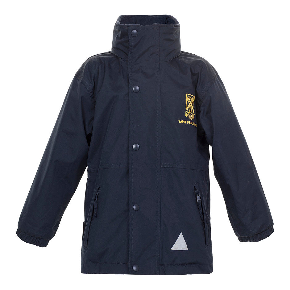 Saint Felix Jnr Coat
