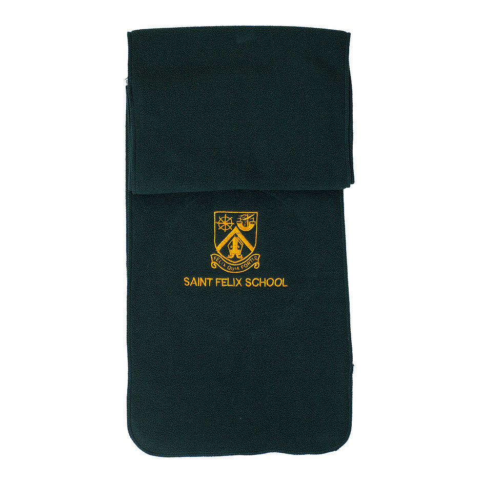 Saint Felix Fleece Scarf