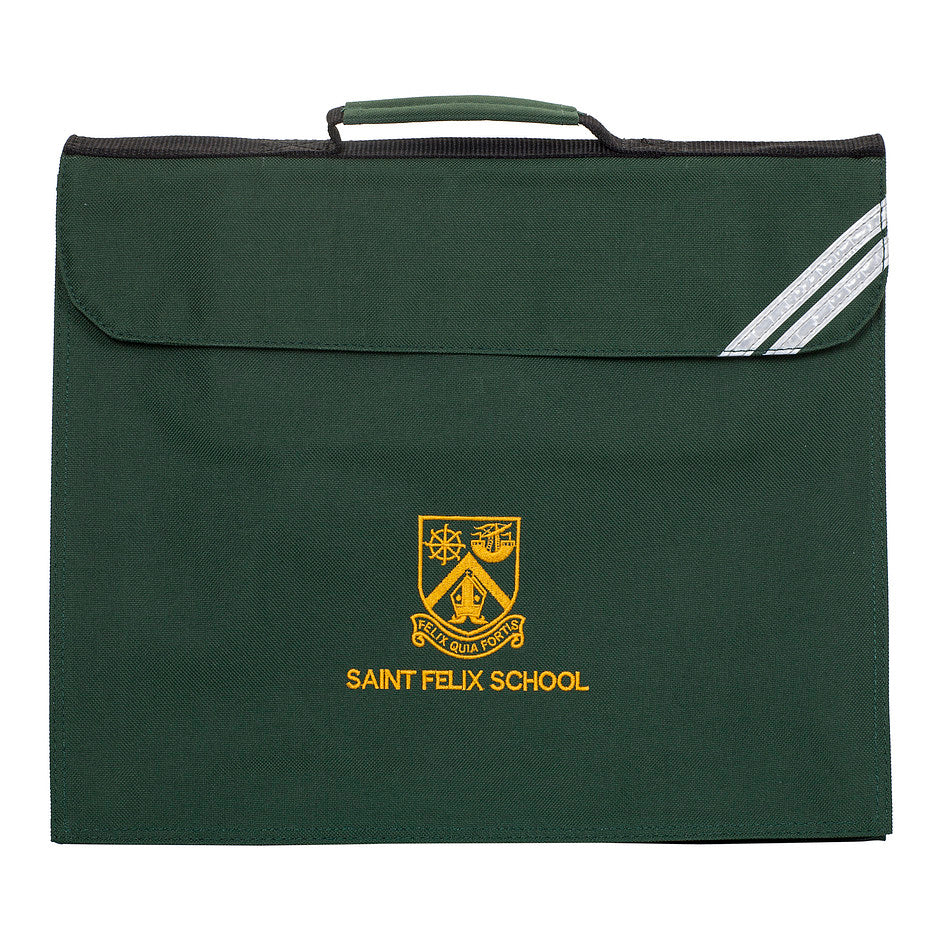 Saint Felix Book Bag