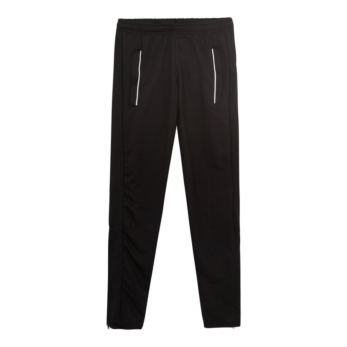 ZR35 Training Trouser for in Black White