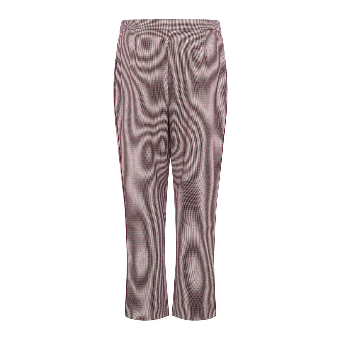 Risby Check Trouser for Women in Multi