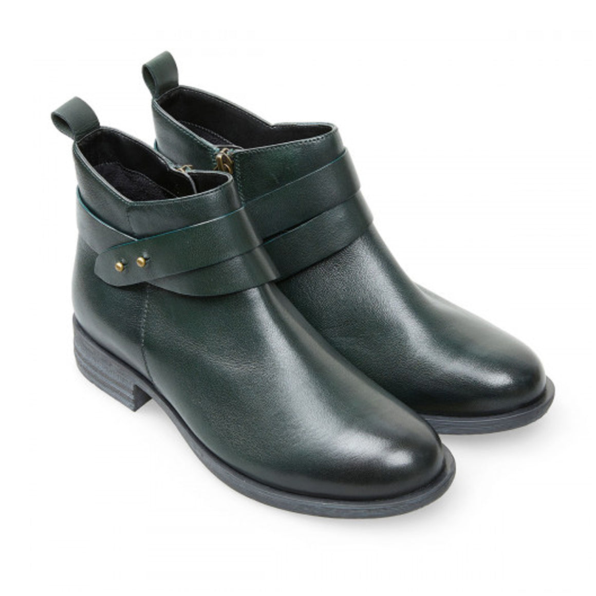 Fiesta X Boot for Women in Green