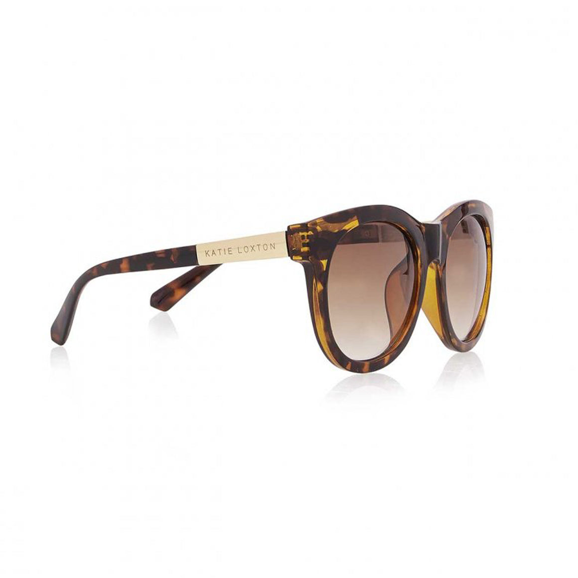 Vienna Sunglasses for Women in Tortoiseshell