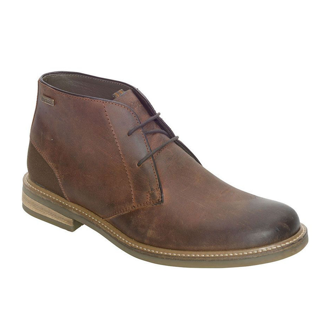 Redhead Chukka Boot for Men in Tan