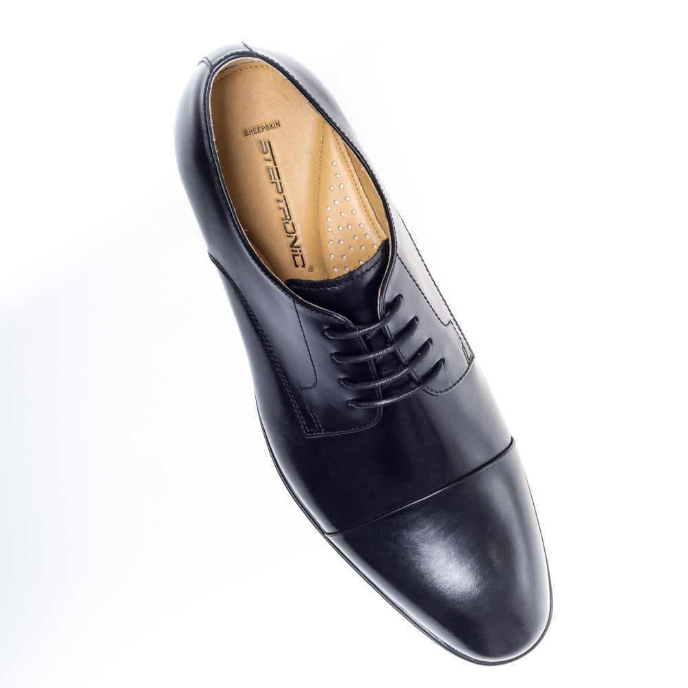 Franco Shoe for Men in Black