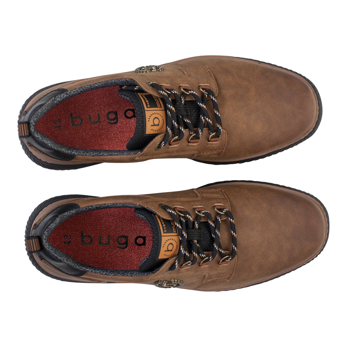 Casual Shoe for Men in Congnac