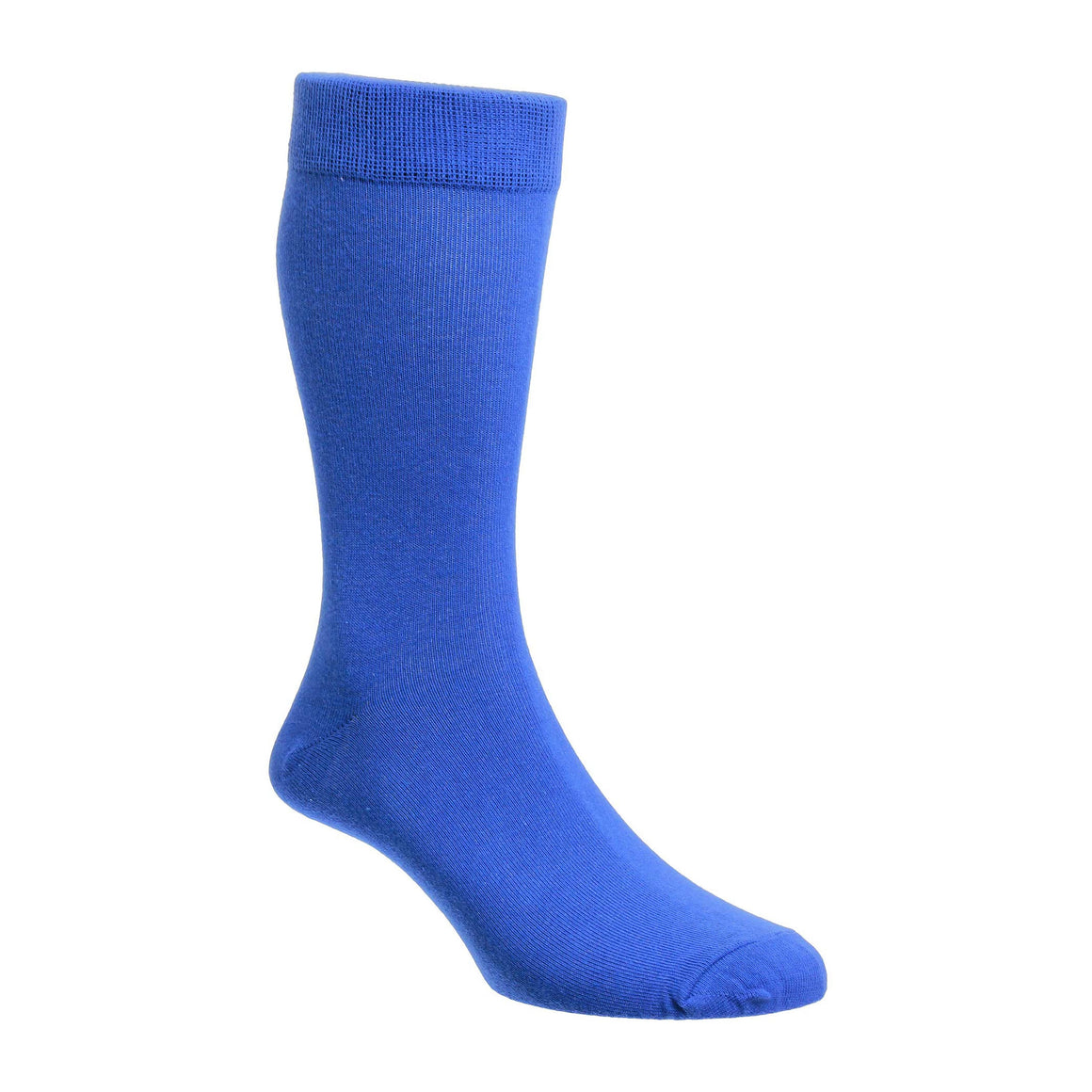 HJ593 Socks for Men in Blue