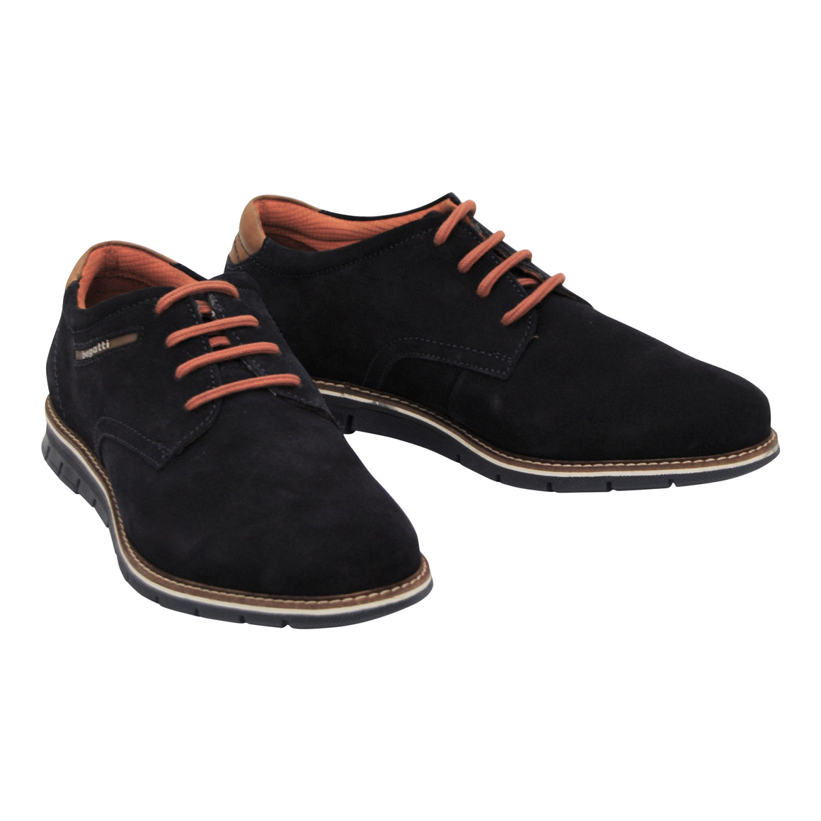 Trainer for Men in Navy
