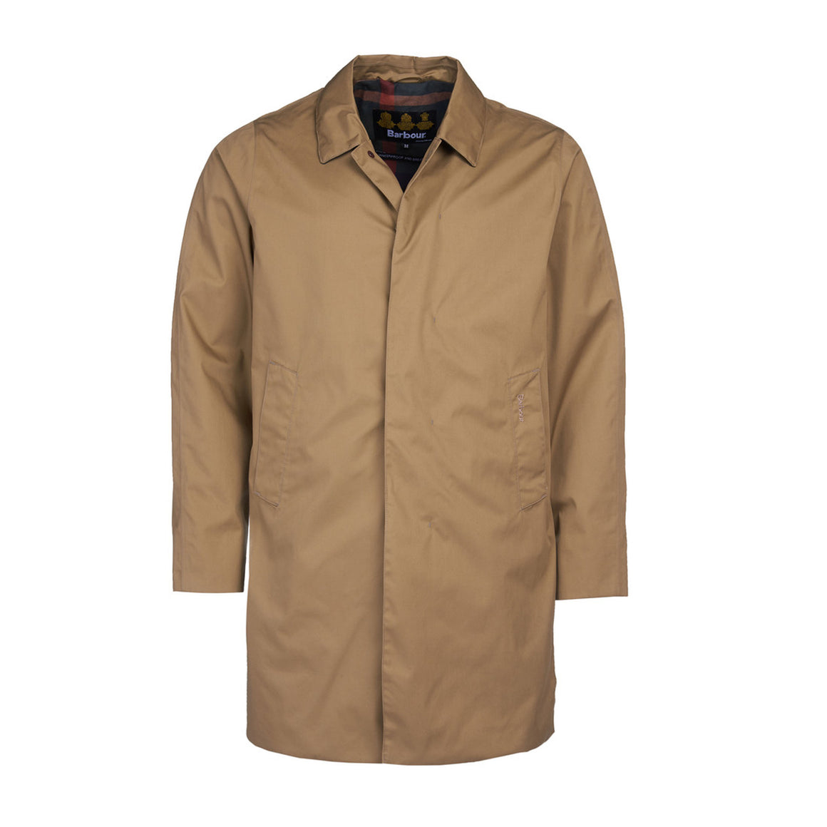 Lorden Jacket for Men in Sand