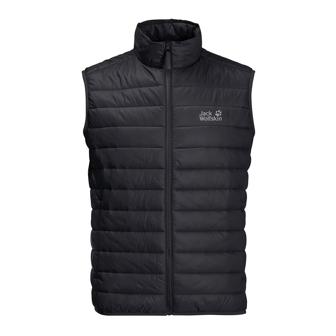 JWP Vest For Men in Black
