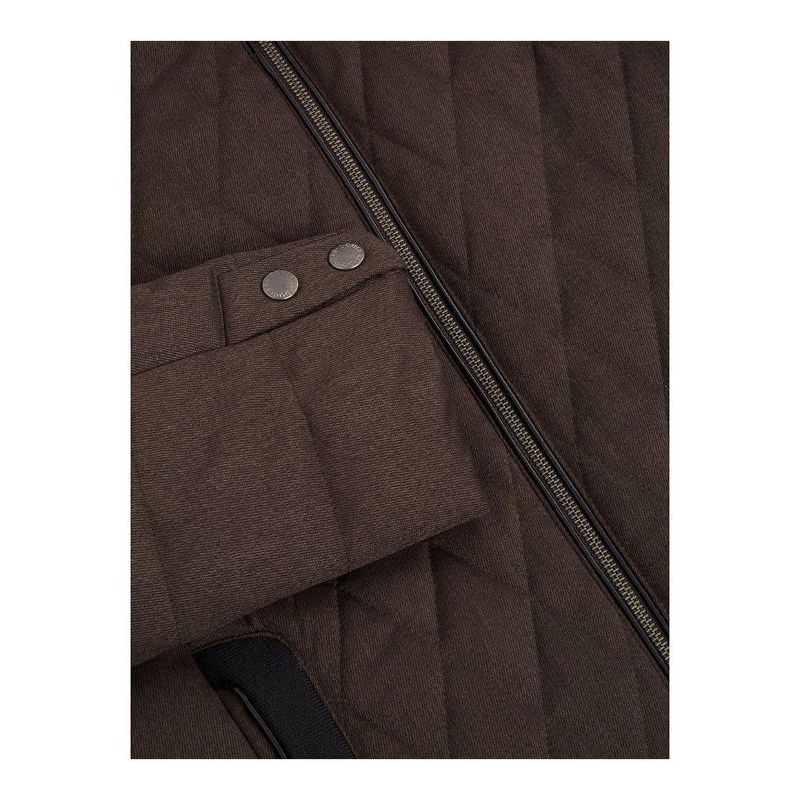 New Hardy Coat for Men in Brown