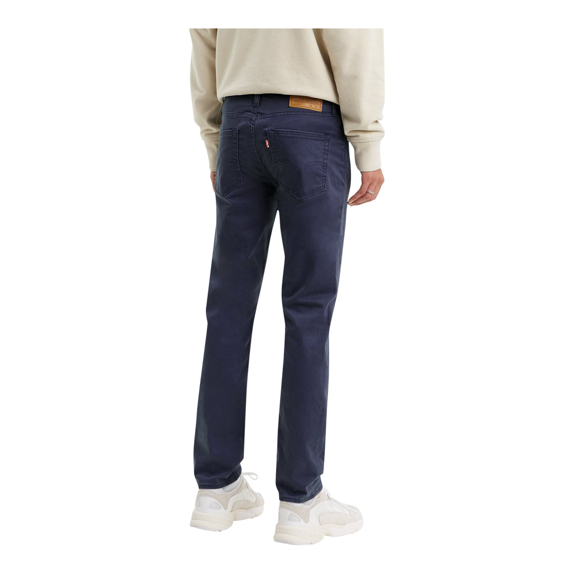 511 Slim Jean for Men in Baltic Navy
