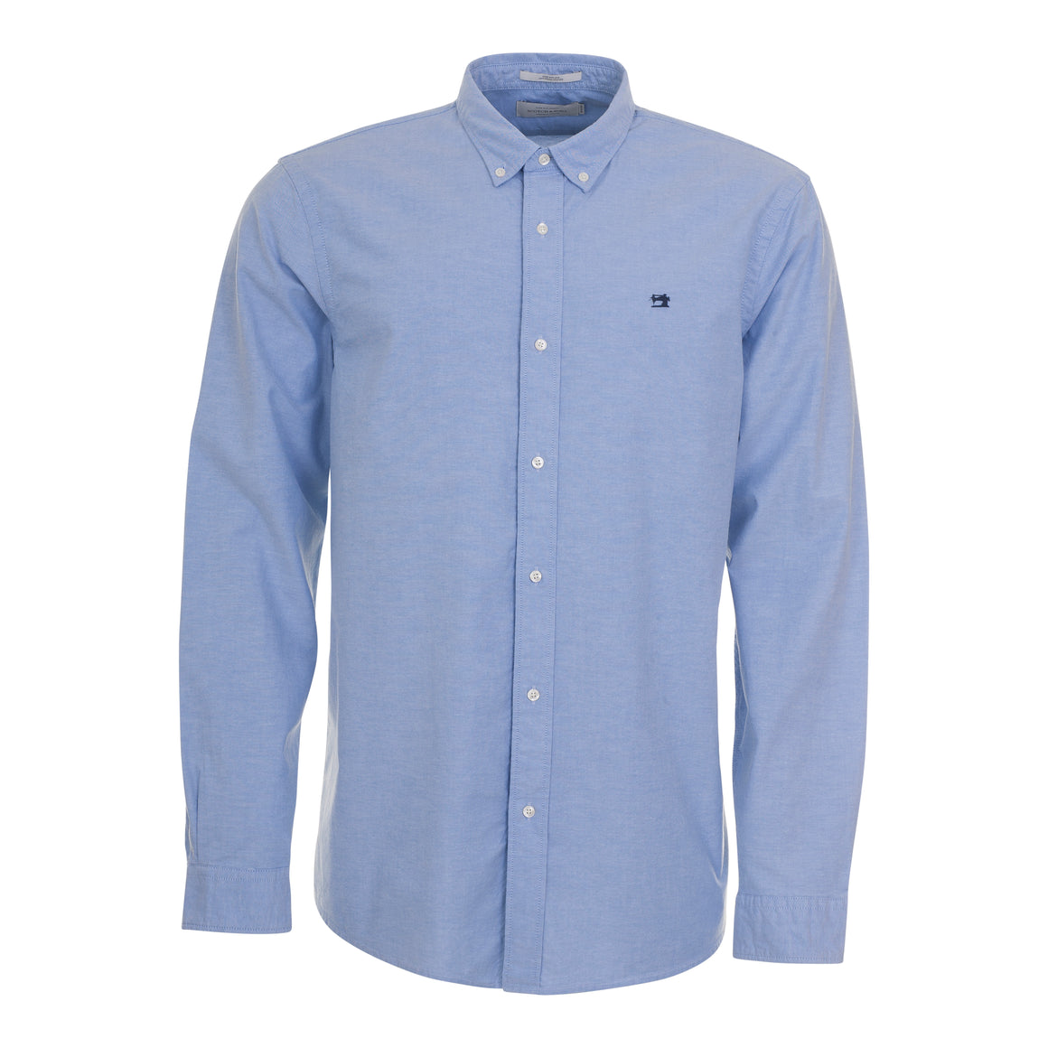 Long Sleeve Shirt for Men in Sky