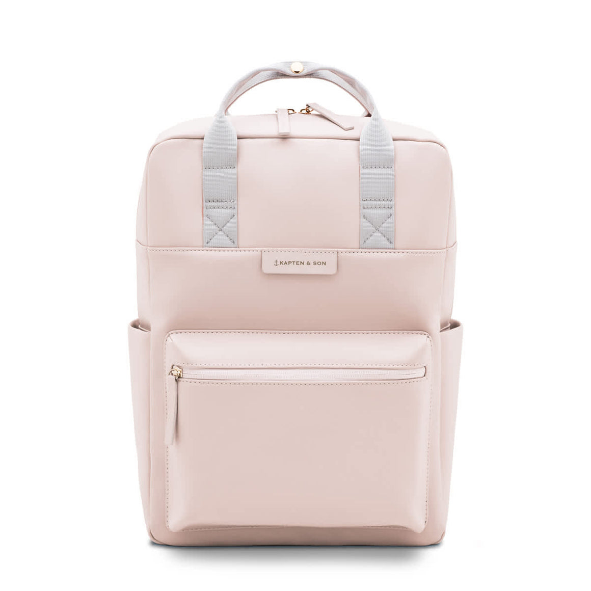 Bergen Backpack for Men and Women in Cherry Blossom