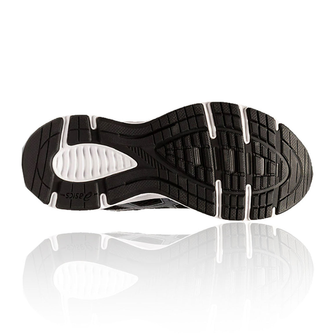 JOLT 2 GS Running Shoe for Kids in Black & Charcoal