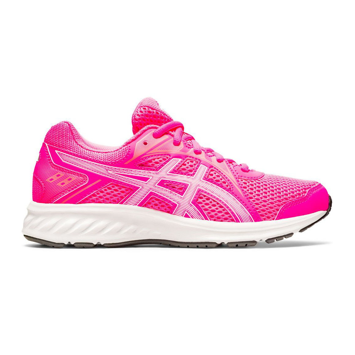 JOLT 2 GS Running Shoe for Kids in Pink