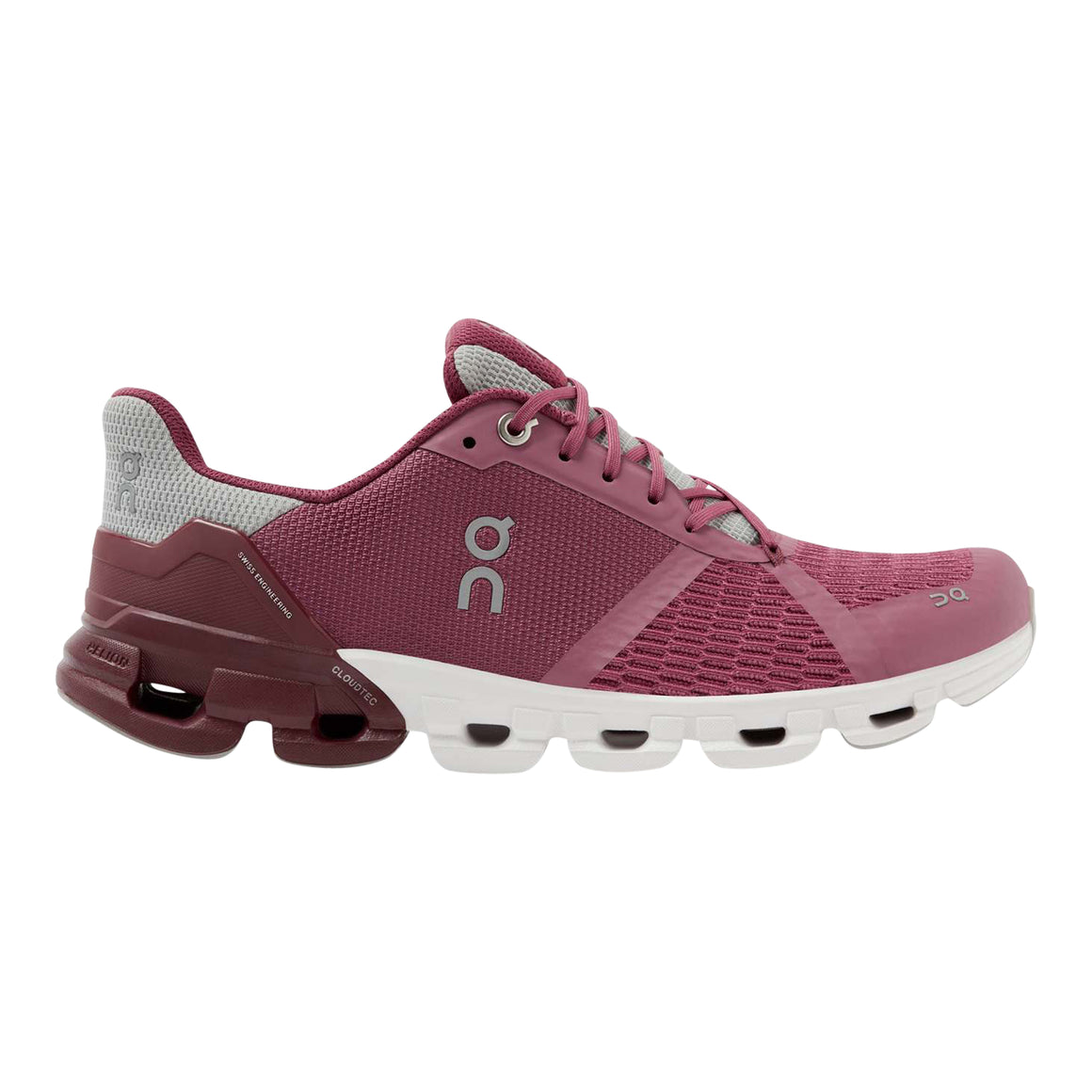 Cloudflyer Running Shoes for Women in Mulberry
