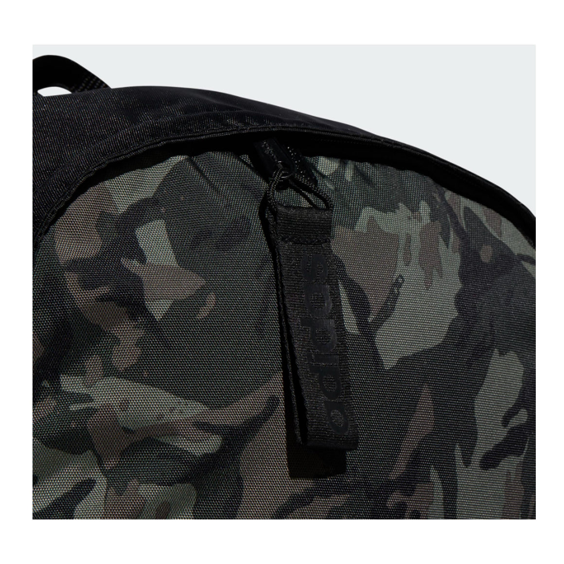 Classic Camo Backpack  for Men in Grey