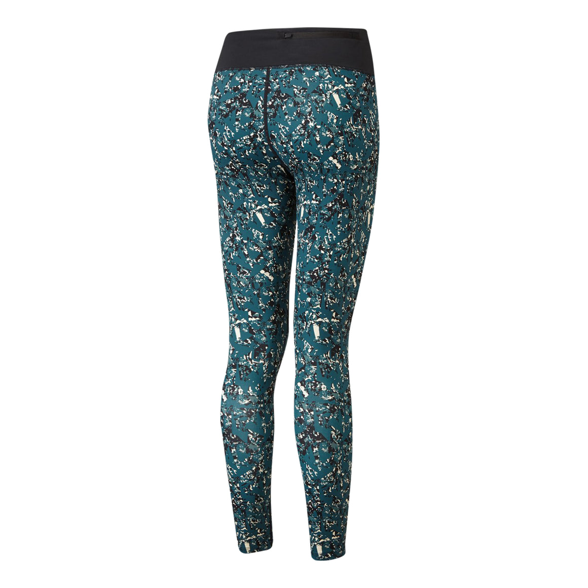 Life Tights for Women in Legion Blue Rockies