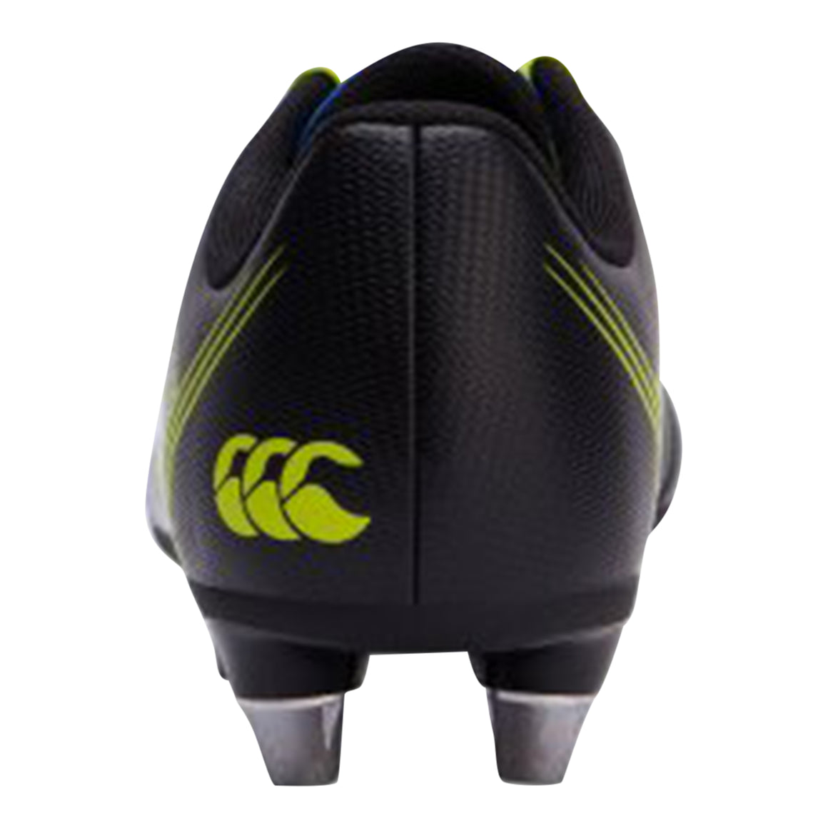 Stampede 3.0 SG Jnr for Kids in Black,Lime,Blue