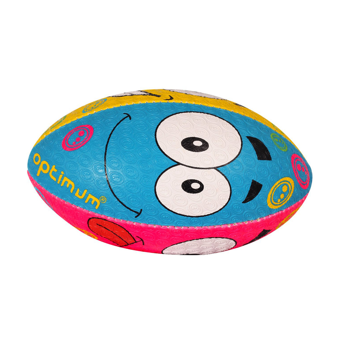 Emoji Rugby Ball