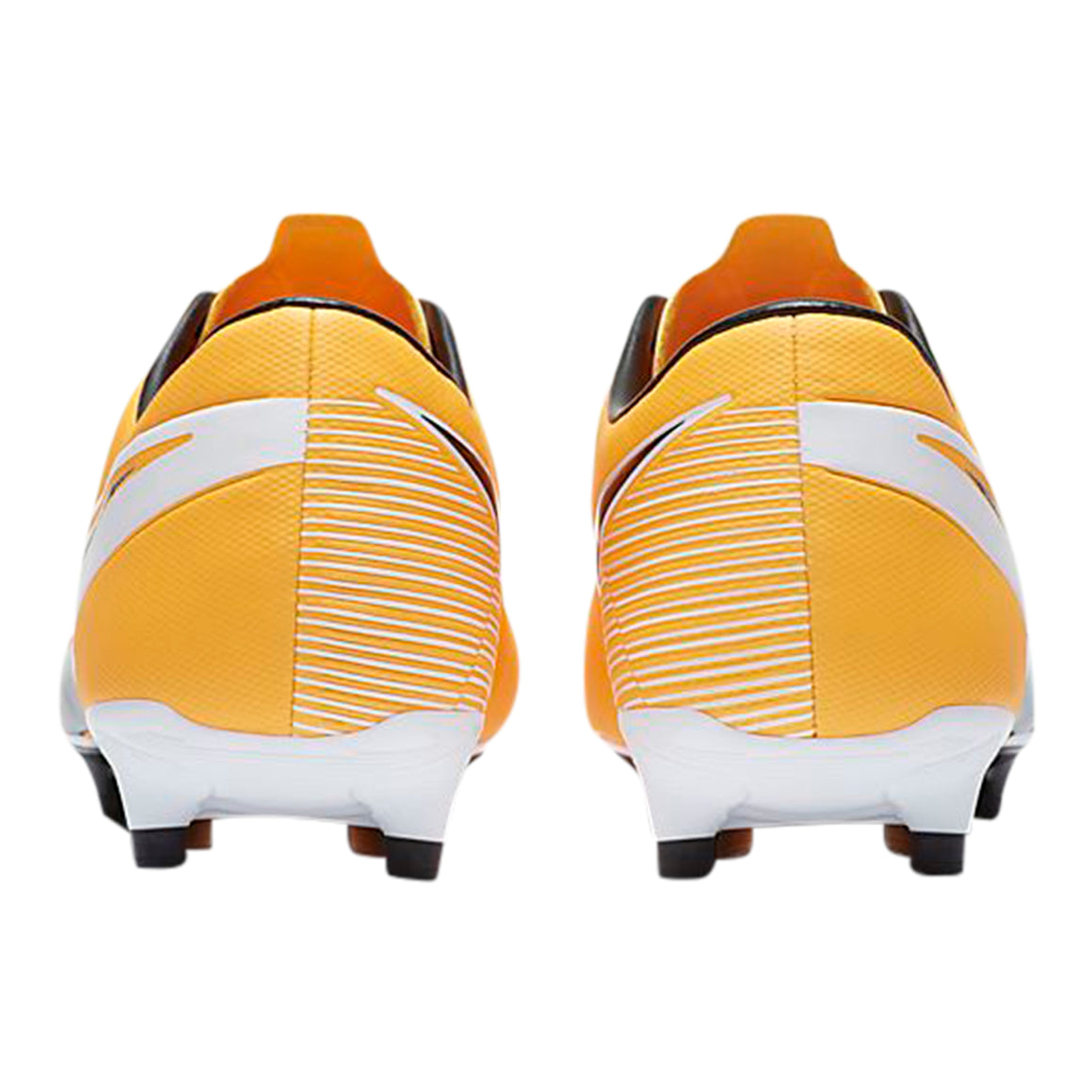 Mercurial Vapor 13 Academy MG for Men in Laser Orange/Black-White