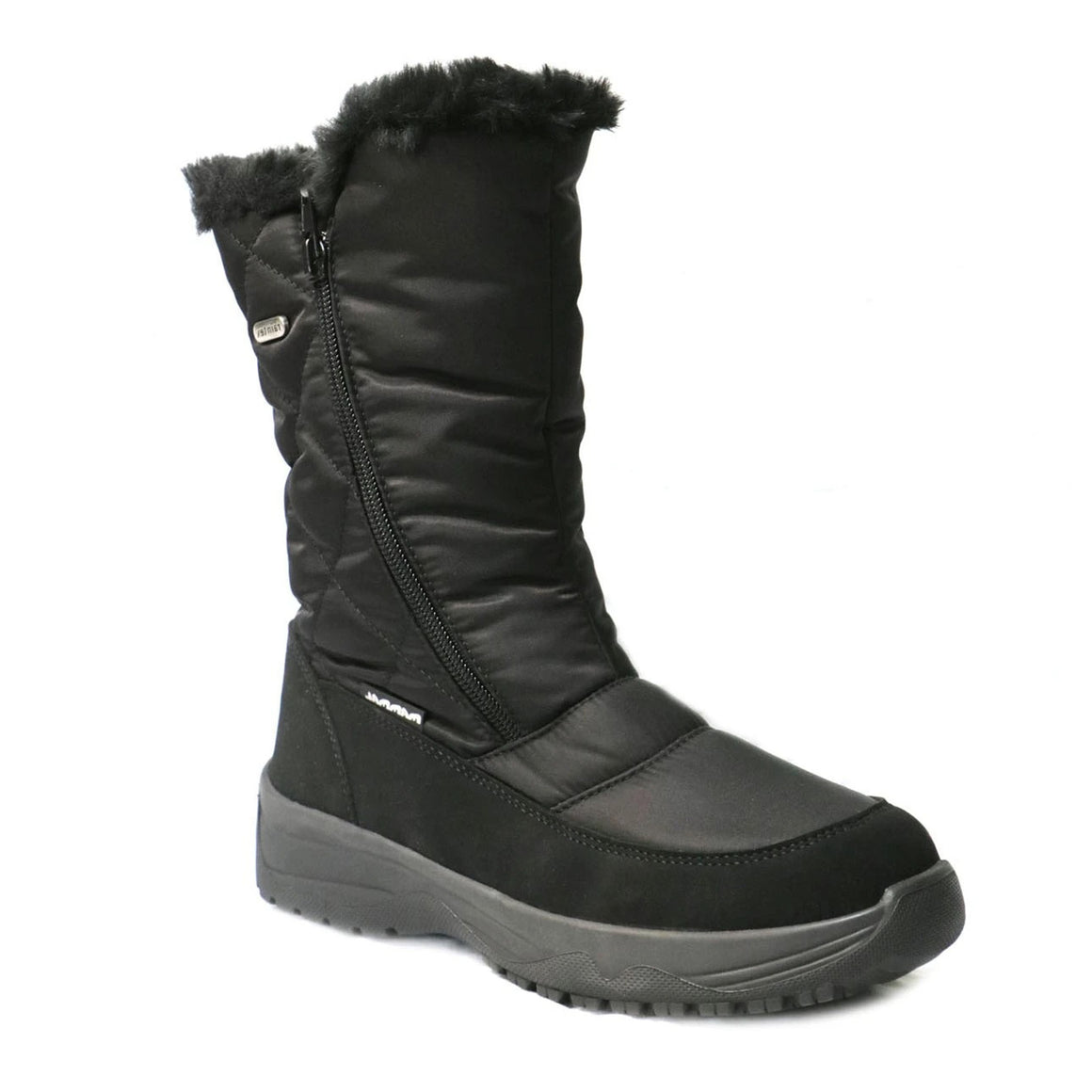 Seren Ladies Boot in Black