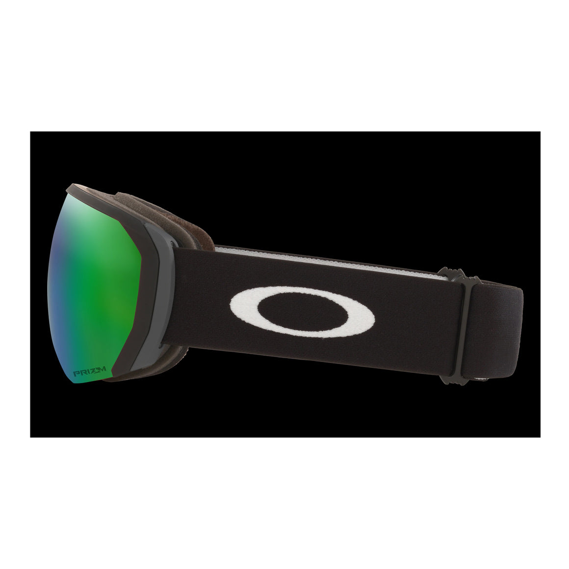 Flight Path XL for Men in Matte Black Prizm Jade