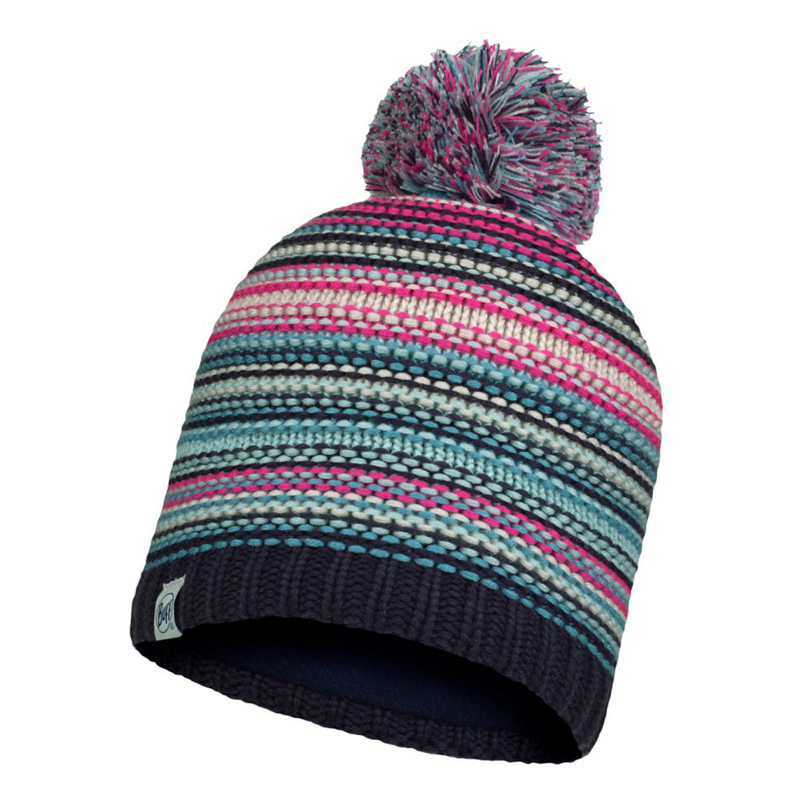 Amity Hat for Kids in Night Blue