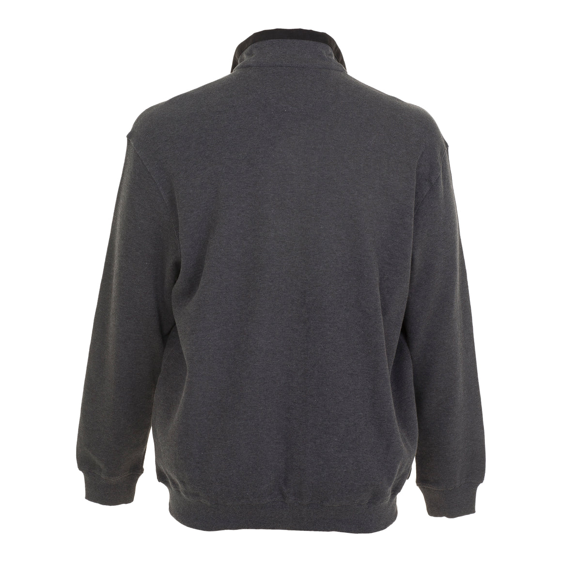 Rotterdam Sweat Cardigan for Men in Grey