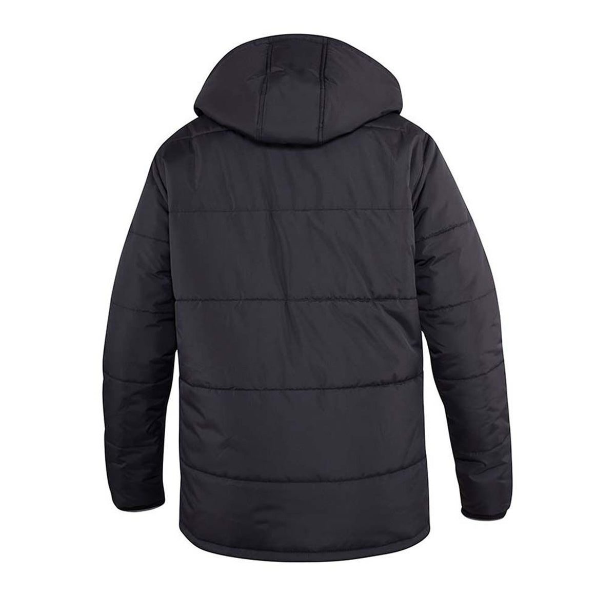 Lonsdale 3/4 Anorak for Men in Black