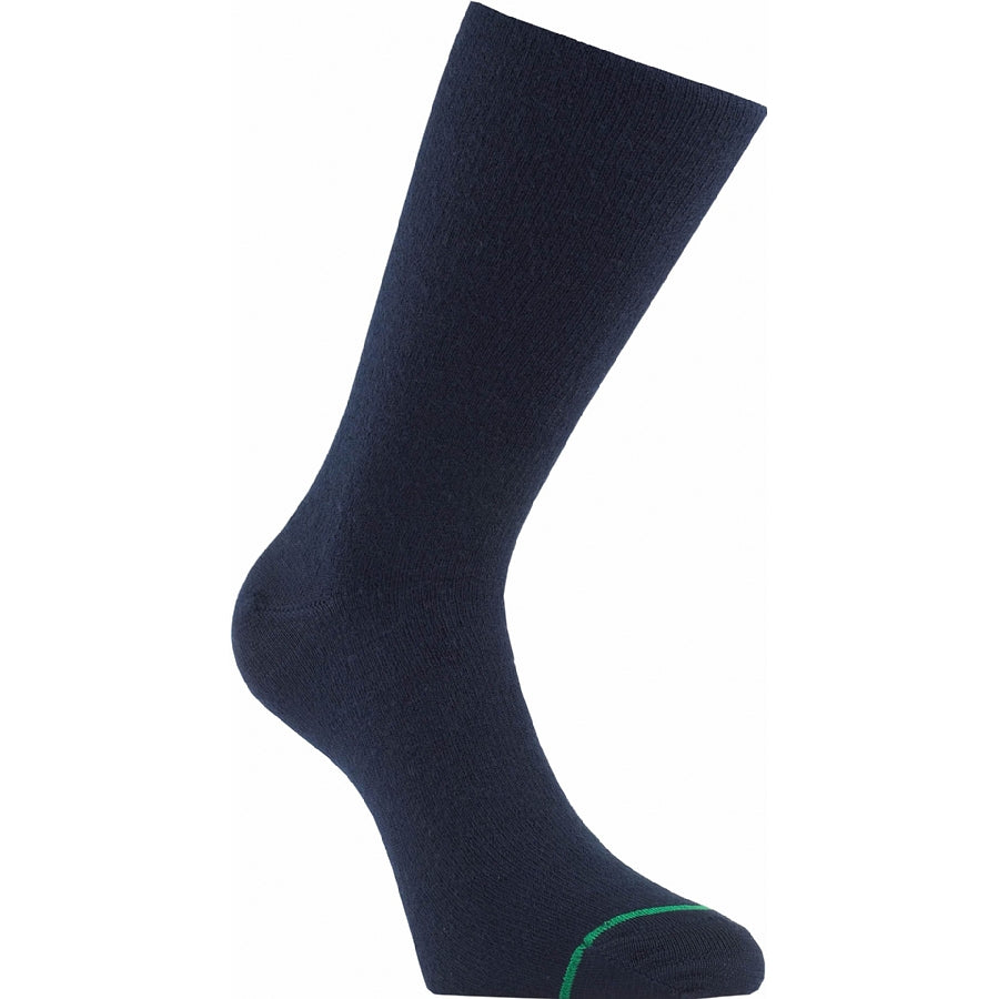 Ultimate Lightweight Walk Socks for Men in Navy