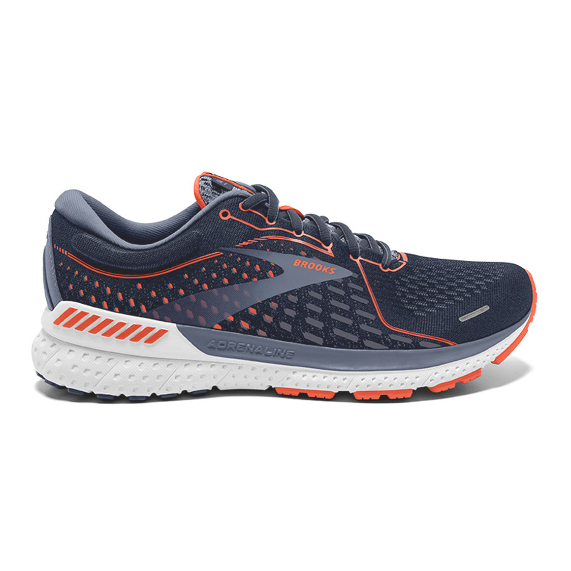 Adenaline GTS 21 for Men in Navy/Red Clay/Grey