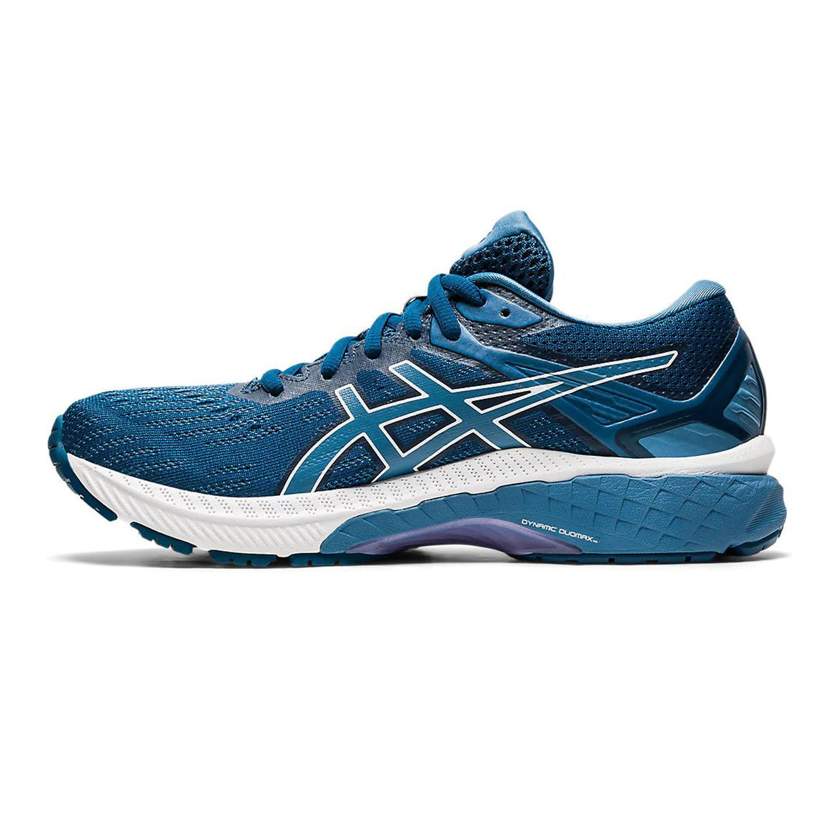 GT-2000 9 Running Shoes for Women in Mako Blue/Grey Floss