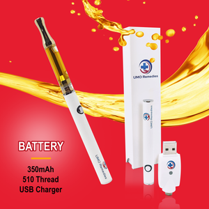 UMO Remedies Battery with USB Charger