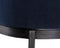 Barnaby Counter Stool - Metropolis Blue set of 2