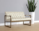 karolin-2-seater-lounge-chair-bravo-cream
