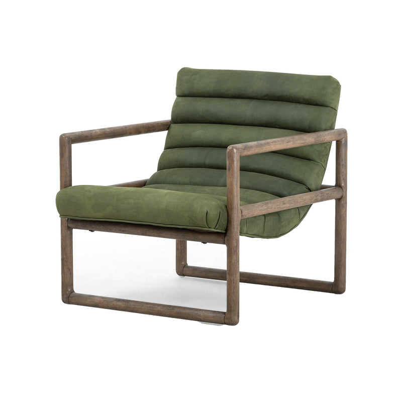 Maxence Chair Westminister Fir, Distressed Natural