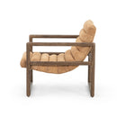 Maxence Chair Whistler Chamios, Distressed Natural