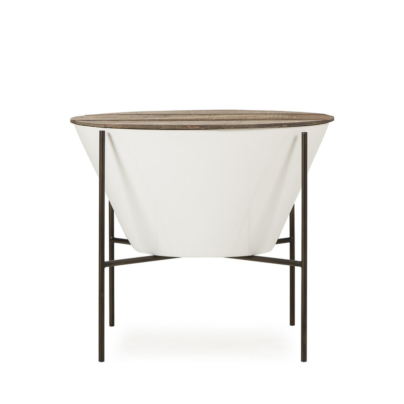 "Blaire Side Table 17"" Filter"