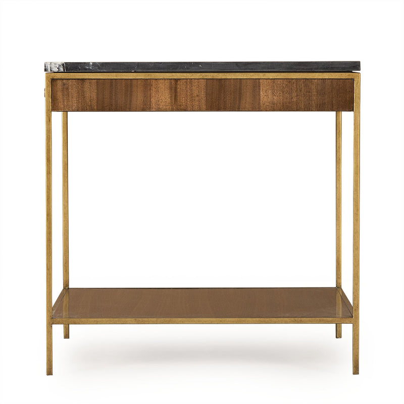Madison Small Square Side Table