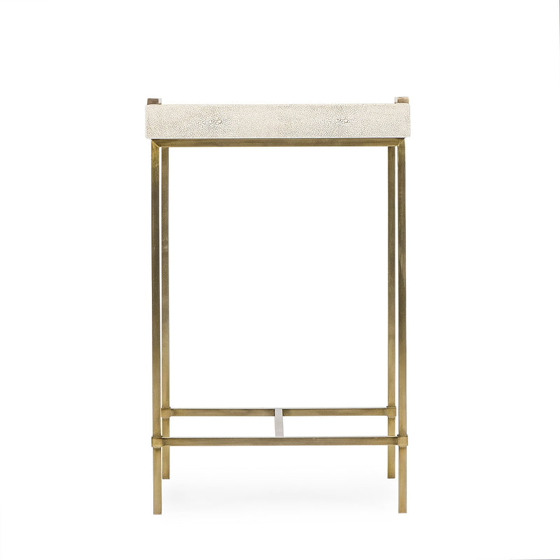 Brooks Tray Accent Table