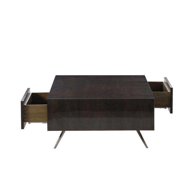 Zelena Coffee Table Square